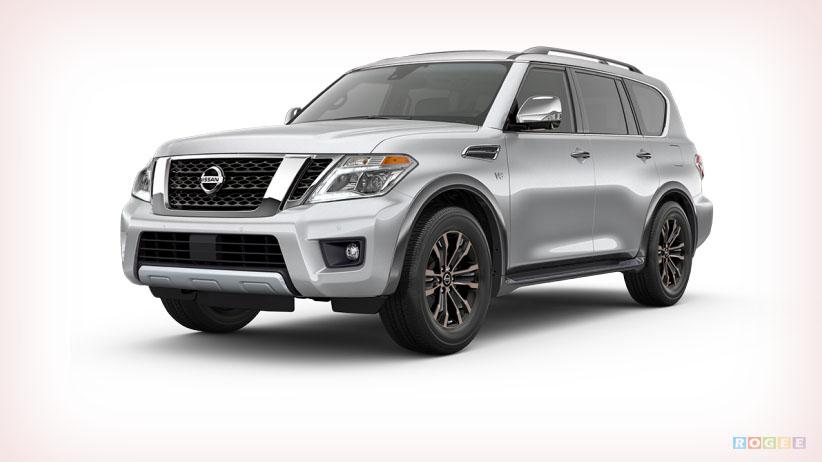 Category/suvs >> Williams Woody Nissan New Vehicles Category Suvs Sport