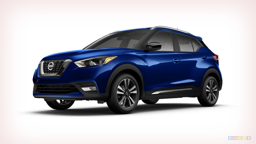 Bender Nissan | New Vehicles Category: CROSSOVERS