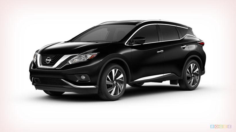 Category/suvs >> Bender Nissan New Vehicles Category Suvs Sport Utility
