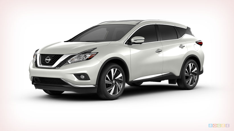 Category/suvs >> Morlan Nissan New Vehicles Category Suvs Sport Utility