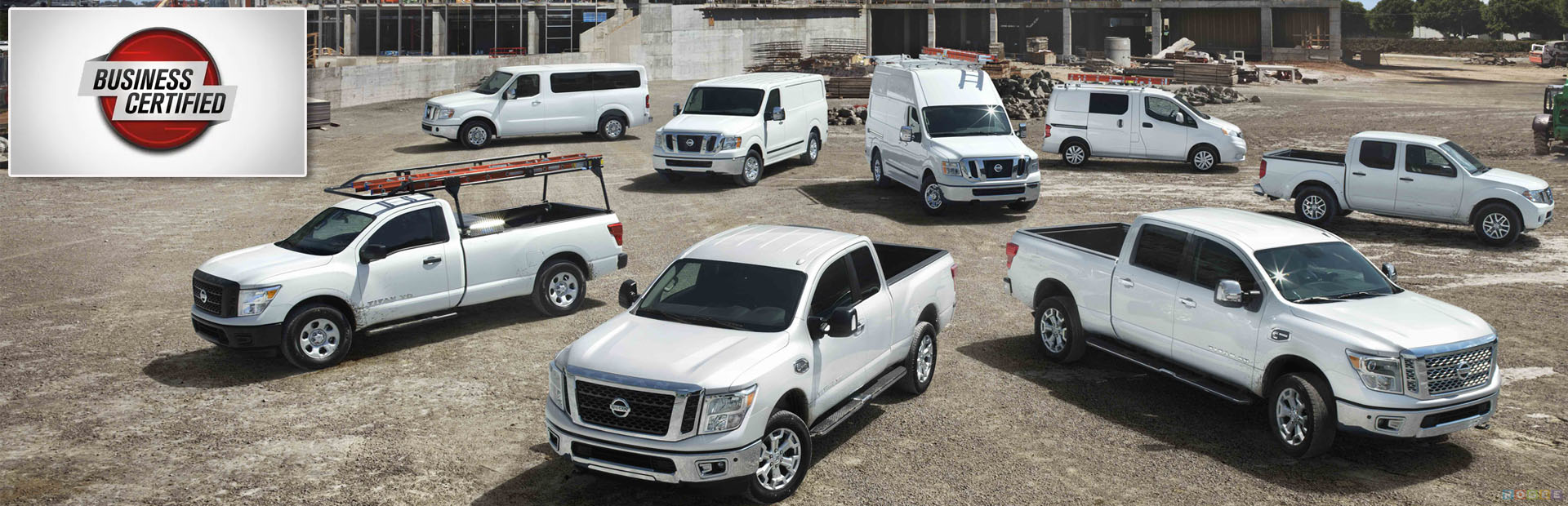 New City Nissan >> New City Nissan Commercial Vehicles Nissan Business Certified Dealer